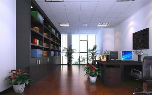 这三个部门的办公室装修需要引起注意
