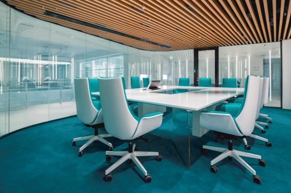如何提高办公室设计的效果和满意度
