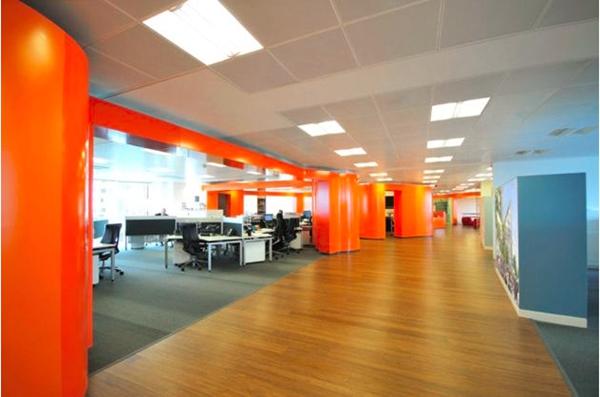 办公室装修时地板铺装需要注意的几个问题