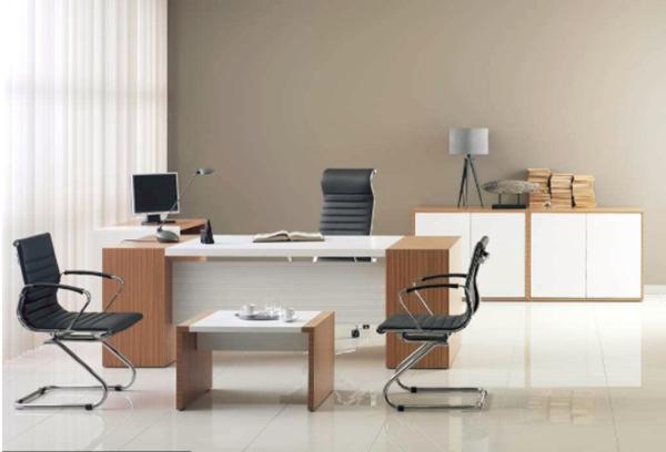 办公室装修如何选购办公家具