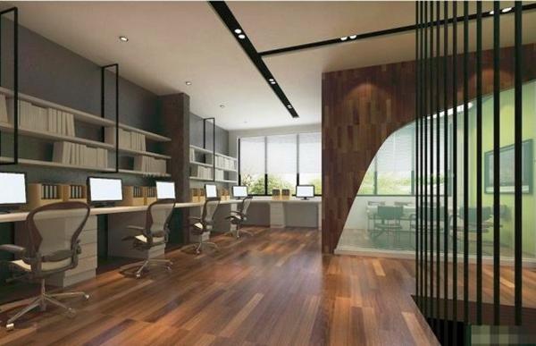 高端办公室设计需要遵循的一些原则