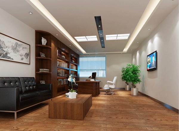如何让你的办公室装修更加高大上