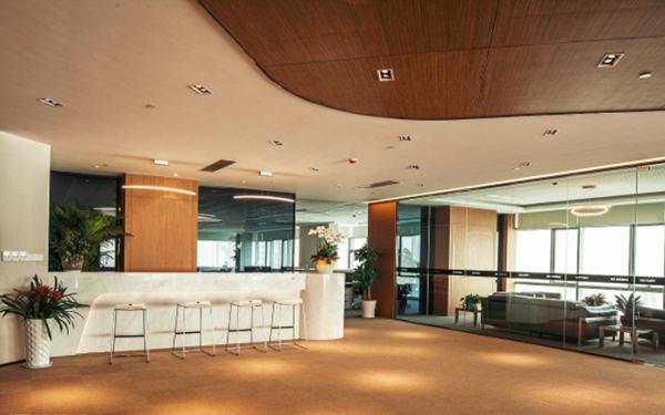 办公室设计中各主要区域需要注意哪些事项