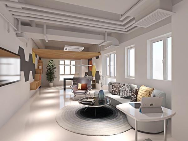 通过办公室设计来提高办公品质