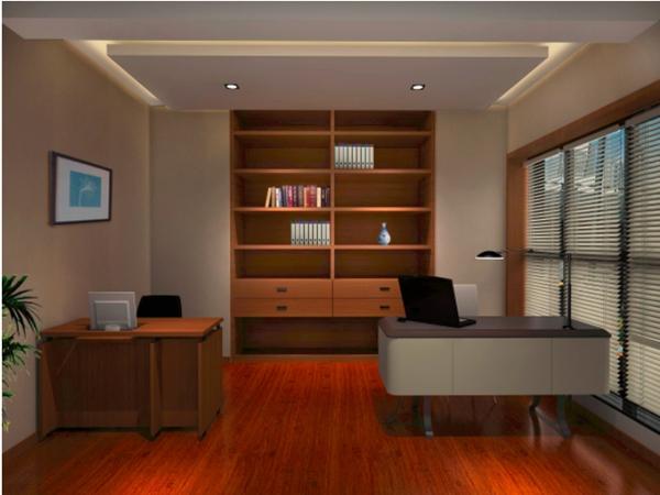 不同部门的办公室装修具有不同的特点