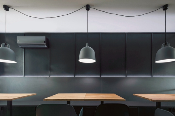 通过办公室设计来增加人们工作的愉悦感