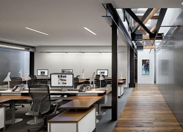 办公室设计有哪些基本要求