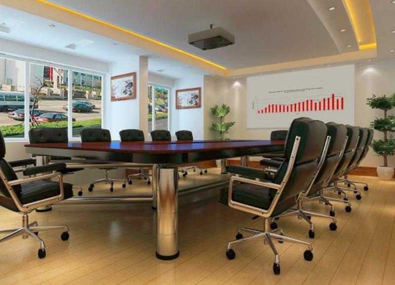 上海办公室装修的常见风格有哪些
