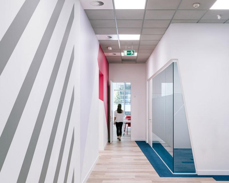 有创意的上海办公室设计