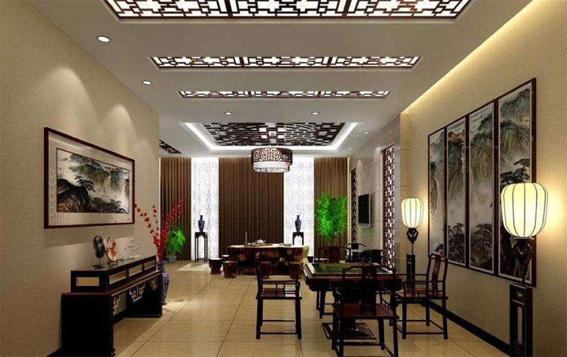 上海办公室装饰的成功之道