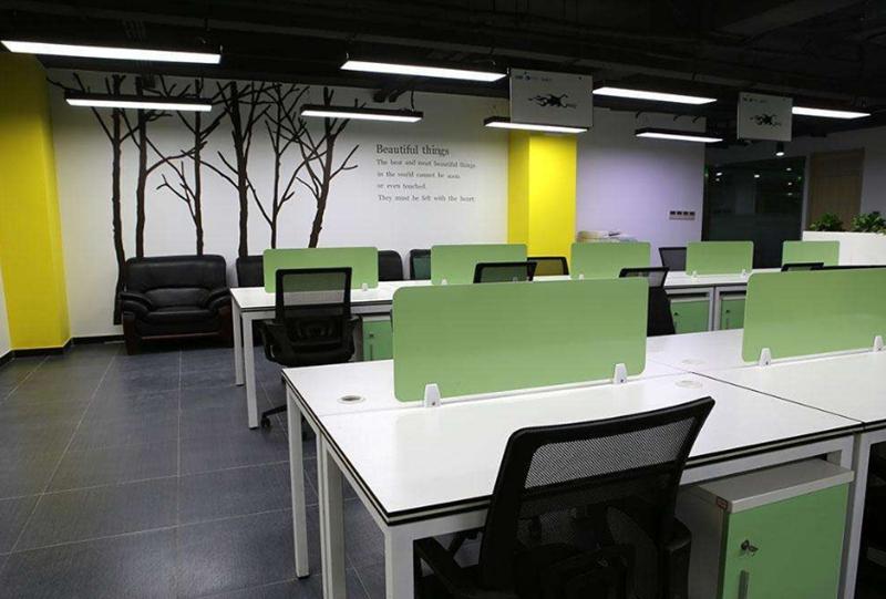 上海办公室装修如何装修好地面