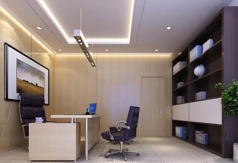 上海办公室装修如何装修好财位