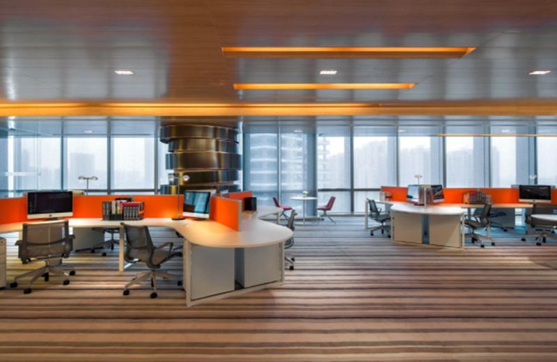 办公室装修企业一般要负责哪些售后服务