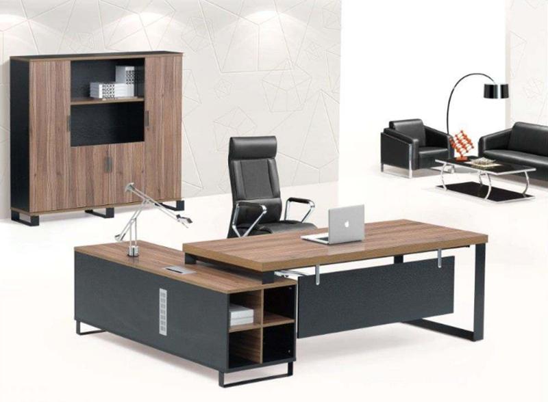 办公室装饰中办公家具布局的三大要点