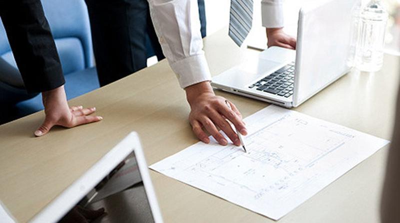 办公室设计前要与设计公司做好充分沟通