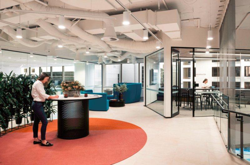 打造绿色健康的办公室装饰环境