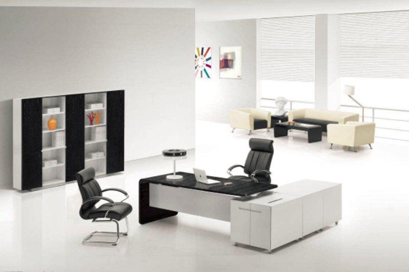 办公室设计中家具选购的几个关注点