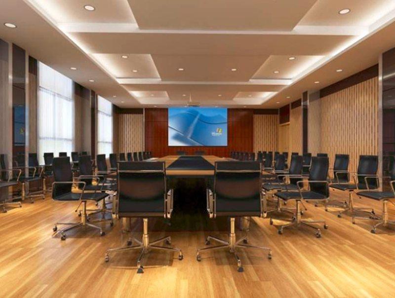 谈一谈办公室设计中会议室设计的注意事项