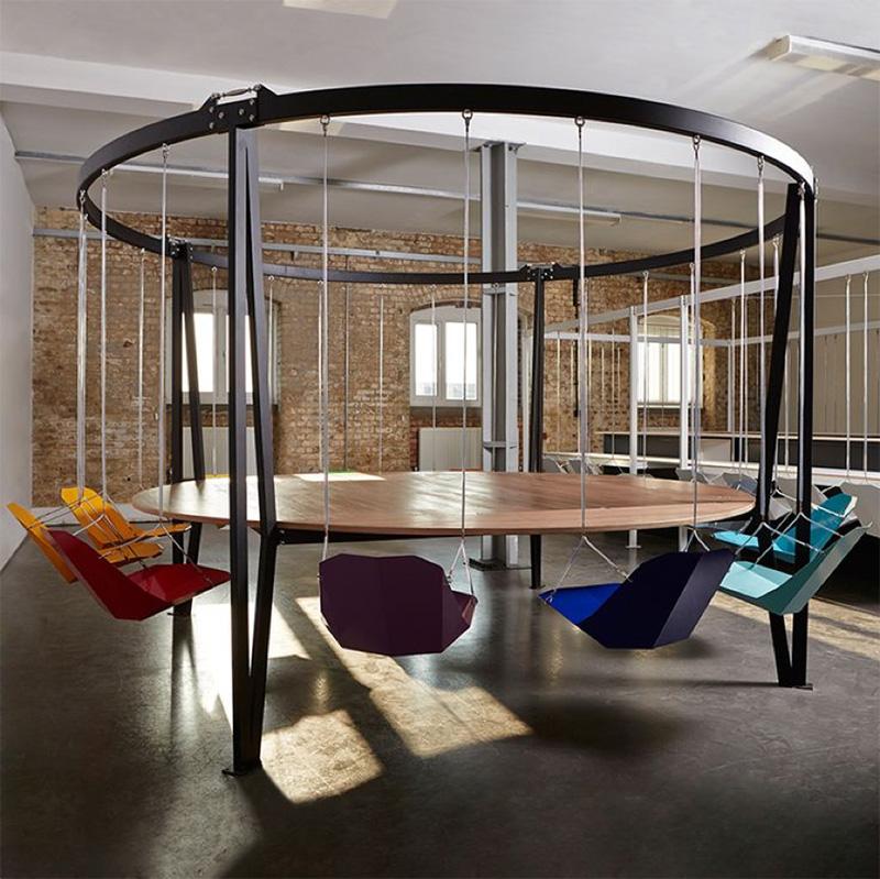 小型办公室如何装修更有人性化?