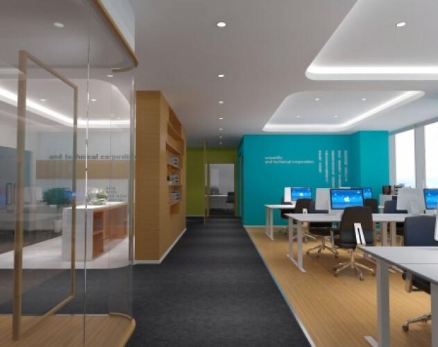 辦公室設計與裝修,哪些方面不能忽視