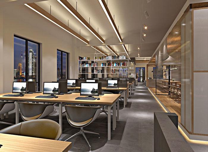 上海辦公室裝修的幾大細節你了解嗎