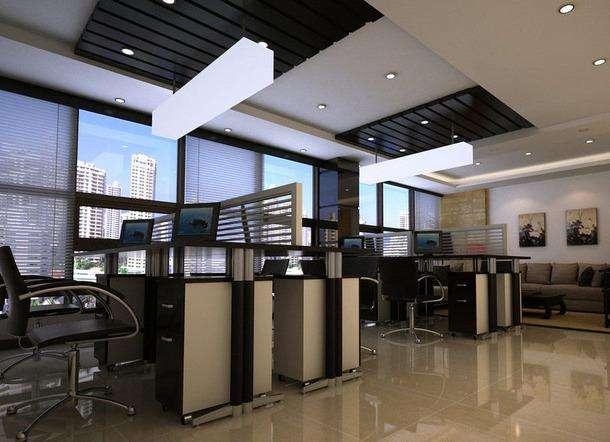 上海办公室设计中可以有哪些风格选择